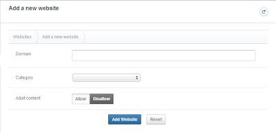 Cara Menambahkan Website di PopCash