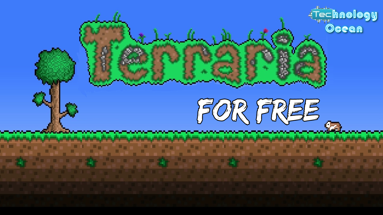 terraria for free on pc