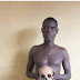 Man To Pay N200K For Alleged Unlawful Possession Of Human Skull