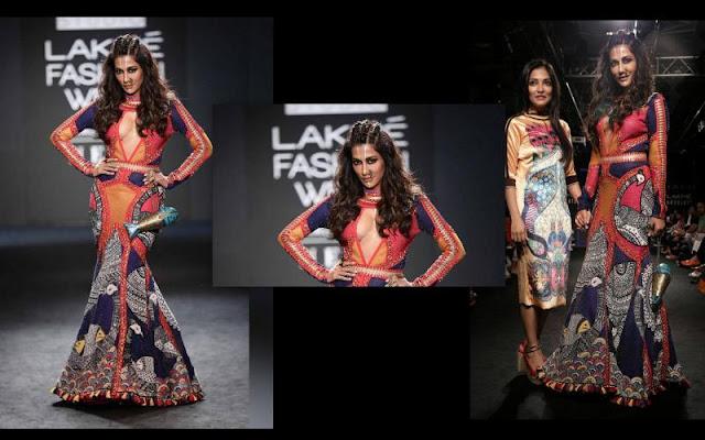 Chitrangada-Singh-in-Fusion-Style