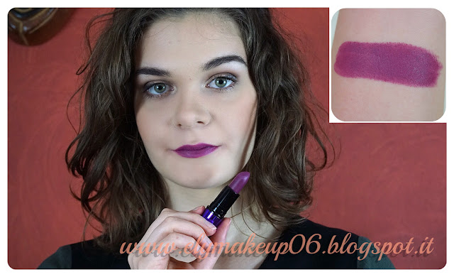Elymakeup my mac lipstick collection i miei rossetti mac swatch sulle labbra e review - Rossetto mac diva ...