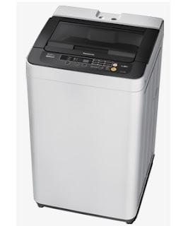 Harga Baru Mesin Cuci Panasonic Semua Merk Tahun Ini