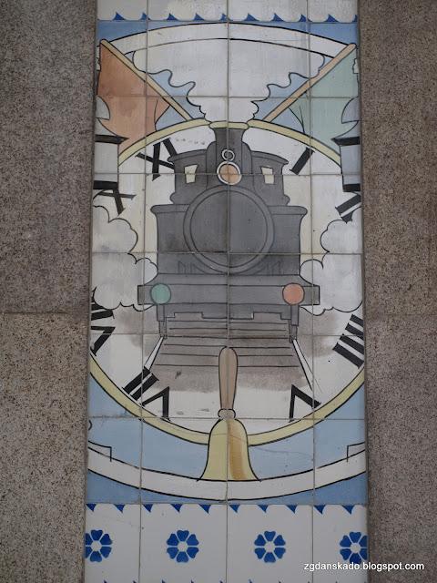 Porto - Dworzec kolejowy