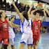 Baloncesto   Domingo de baloncesto con las sénior de Dosa, Paúles y Barakaldo EST
