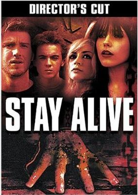 stay alive 2006 youtube full movie