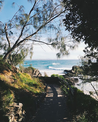 port macquarie beach