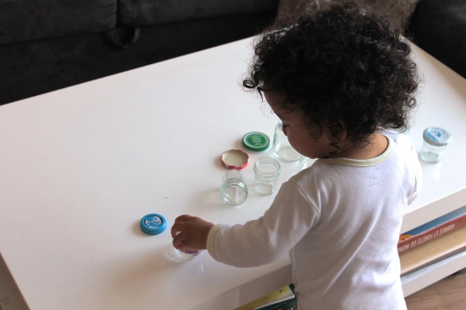 Montessori - Visser devisser