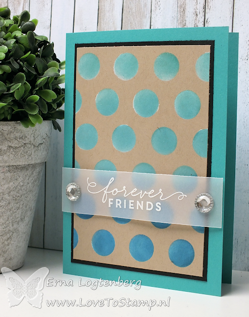 stampinup lovetostamp