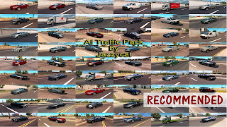 ats ai traffic pack v5.8