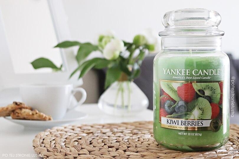 yankee candle kiwi berries blog