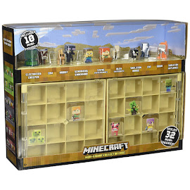 Minecraft Other Cow Mini Figure