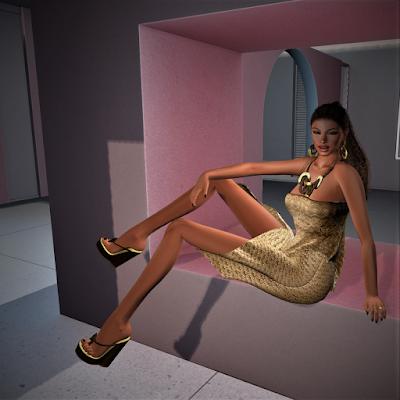 Isadora by Ghee at SENSE
