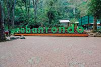 Mitos Wisata Air Terjun Coban Rondo Malang