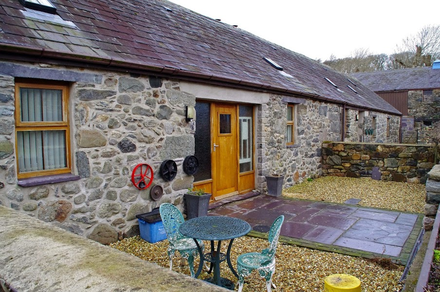 Beudy Mawr Cottage Snowdonia Wales