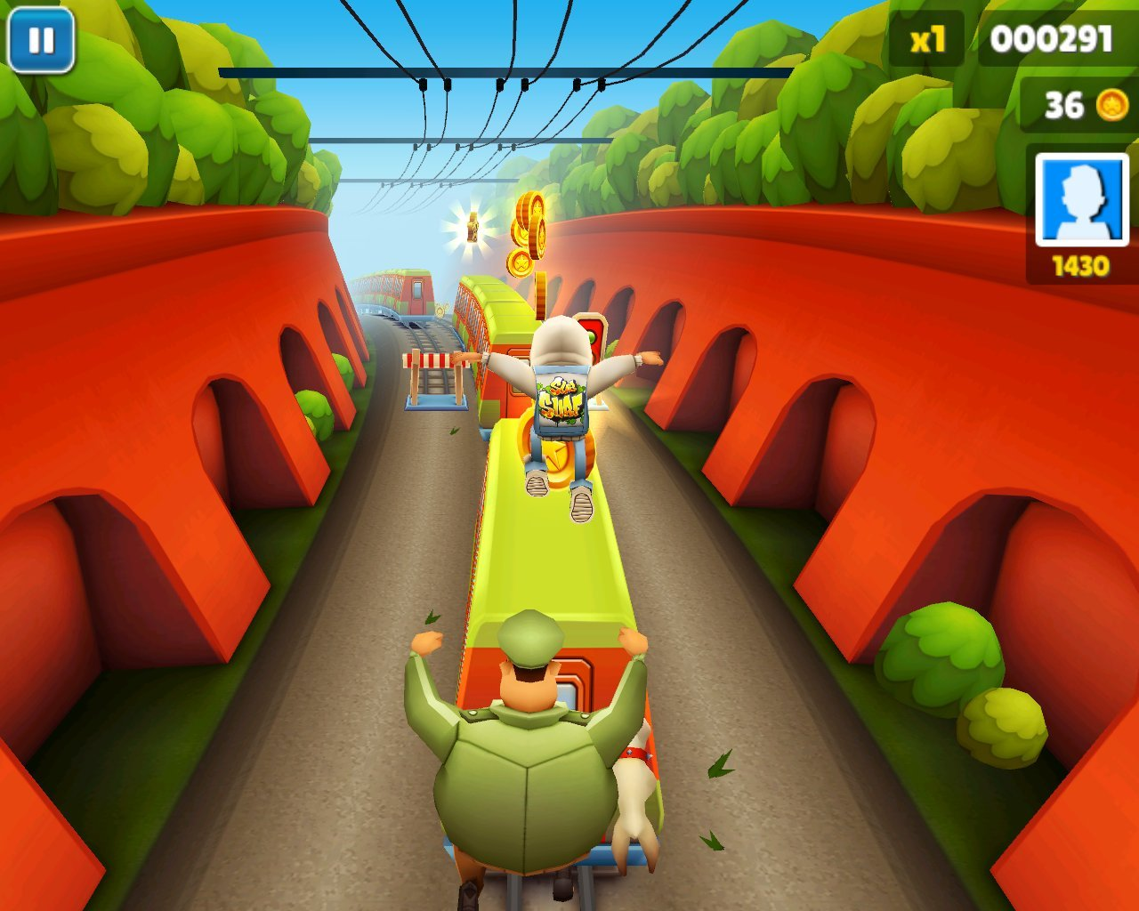 Subway Surfers Pc Game Free Download Full Version One
