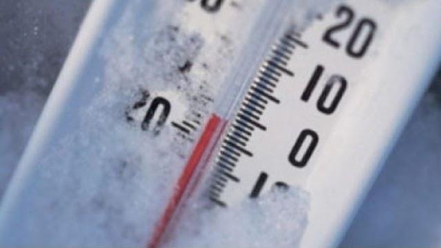 EMY - Έκτακτο Δελτίο Επιδείνωσης Καιρού: Στην Ήπειρο πτώση της θερμοκρασίας, ισχυροί  άνεμοι  και τοπικές χιονοπτώσεις κυρίως στα ανατολικά ορεινά