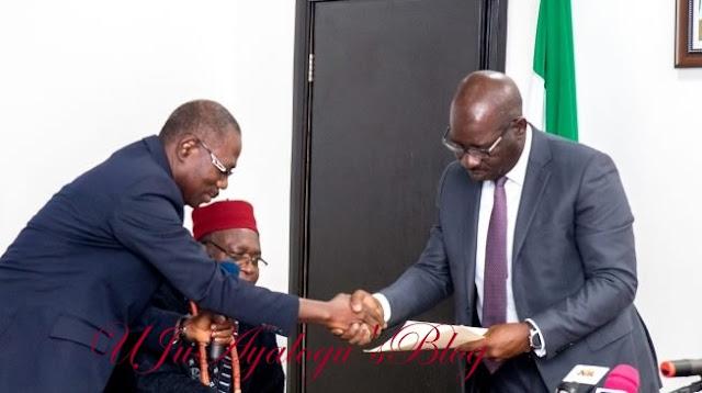 Edo shuts down mine over Dangote, BUA dispute
