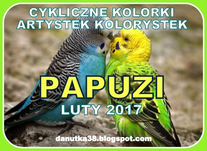 Luty 17 u Danusi