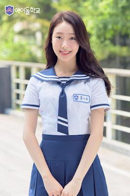 Hong Si Woo (홍시우)
