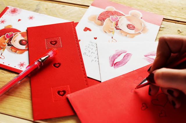 Valentines Day - Home made Boyfriend Gift Ideas