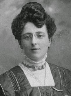 photo of Lucy Montgomery