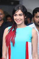 Adah Sharma Trendy Look at the Launch of OPPO New Selfie Camera F3 ~  Exclusive 127.JPG