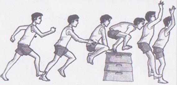 Bagaimana cara melaksanakan gerakan senam lantai Macam-Macam Gerakan Senam Lantai dan Gambarnya beserta Cara Melakukannya