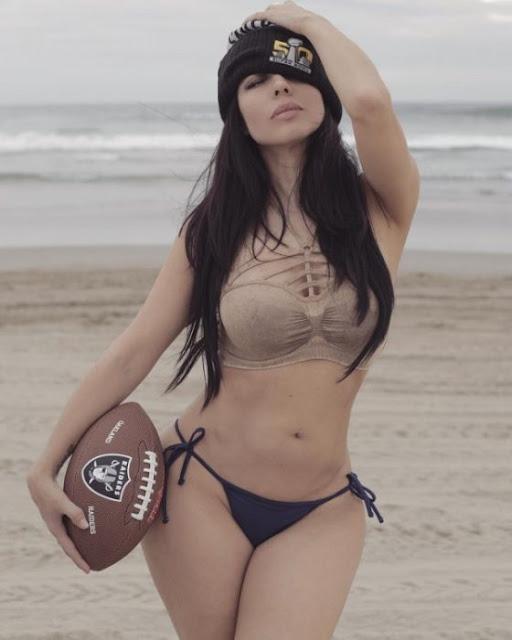La razón por la que vemos los programas deportivos: Jimena Sanchez