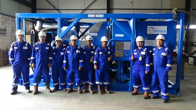 Lowongan Kerja Jobs : Staff PPIC dan Logistik, Drafter Tekla, Planner SAP CMMS PT Enulsa Fabrika Konstruksi Membutuhkan Tenaga Baru Besar-Besaran Seluruh Indonesia