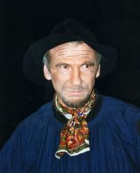 Jean Duris conteur