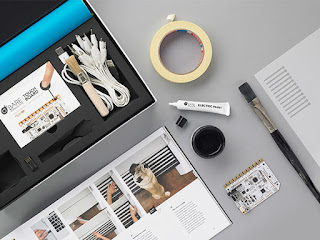 Touch Board DIY Starter Kit