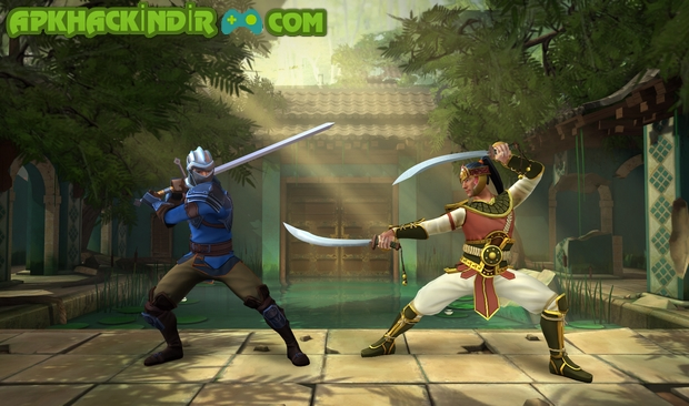 shadow fight 3 v1.0.3915 hile