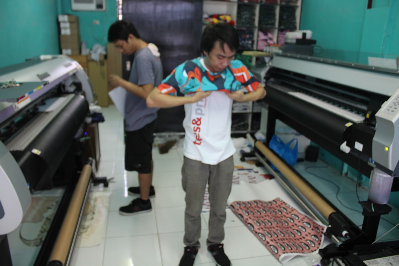 Digital Tshirt Printer Price Philippines – EDGE Engineering