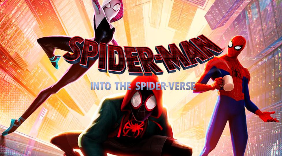 Homem-Aranha No Aranhaverso [Dublado Download]