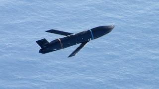 Long Range Anti-Ship Missiles
