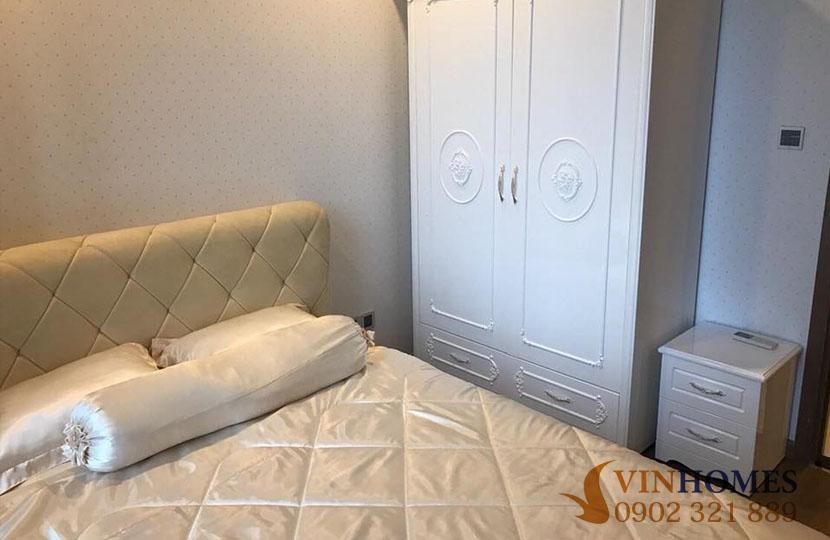 Tòa nhà Park 6 cho thuê 2PN Vinhomes có nội thất - hinh 5