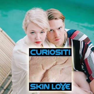 Curiositi - Skin Love 2019