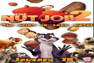 Sinopsis Film The Nut Job 2 (2017)