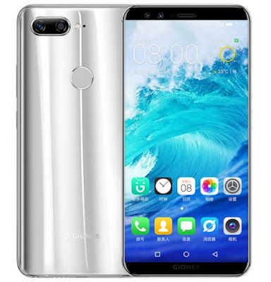 Gionee launches eight bezel-less smartphones : Full Specifications, Pricing & Availability 1