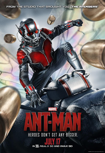 Ant-Man (2015) ταινιες online seires xrysoi greek subs