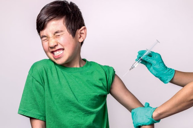 Líderes religiosos aconselham vacinação contra sarampo