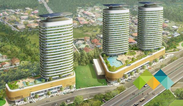 Miramonti Batangas - green development - green building