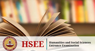 How To Prepare For HSEE Exam