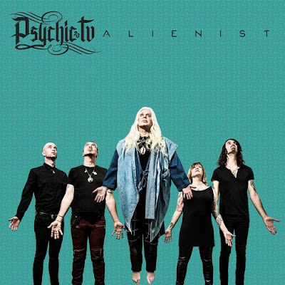 "PSYCHIC TV ""Alienist"""