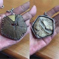 Batu Mustika Sakral Lancuk Aneng