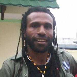 Victor Yeimo Tertangkap Bersama Wanita di Hotel