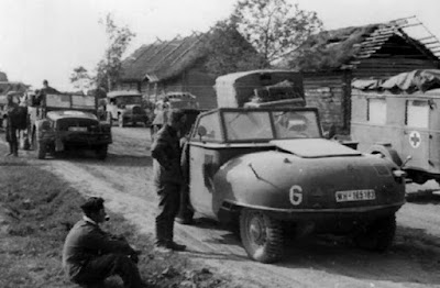 Armour Force Panssaroitu Voima Trippel Sg 6 Pionier