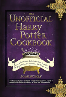The Unofficial Harry Potter Cookbook - Dinah Bucholz [kindle] [mobi]