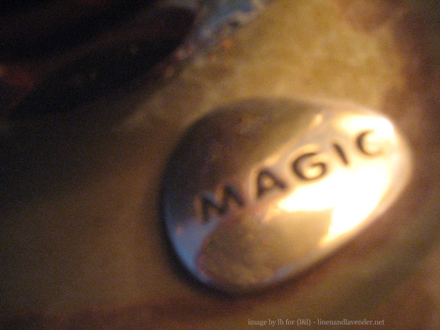 """magic"" stone image by lb for linenandlavender.net,  http://www.linenandlavender.net/2013/05/magic-and-merlin-archetype.html"