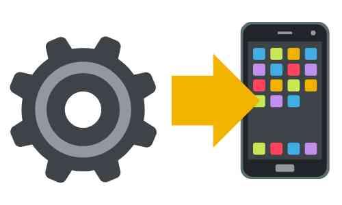 Cara update software di hp android samsung galaxy series